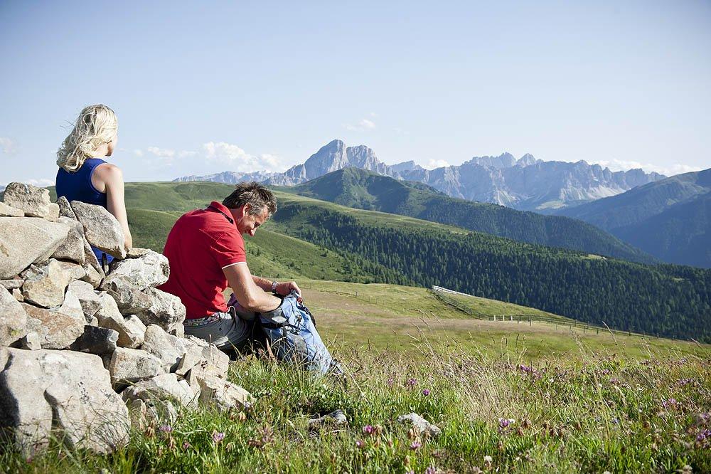 Scoprire la Val Pusteria in primavera