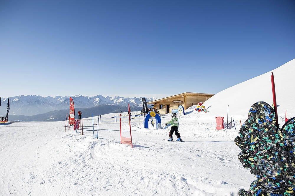 Unser Bauernhof inmitten mehrerer Ski-Paradiese