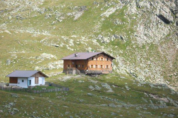Winnebachtal-Tiefrastenhütte-Kompfoss-See-Eidechsspitze