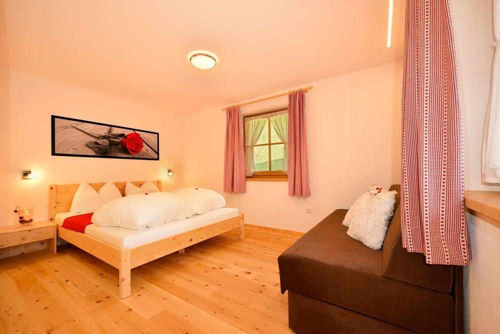 """Appartamento """"Eidechsspitze"""""""